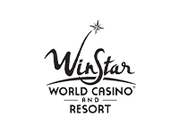 WinStar Casino and Resort Logo
